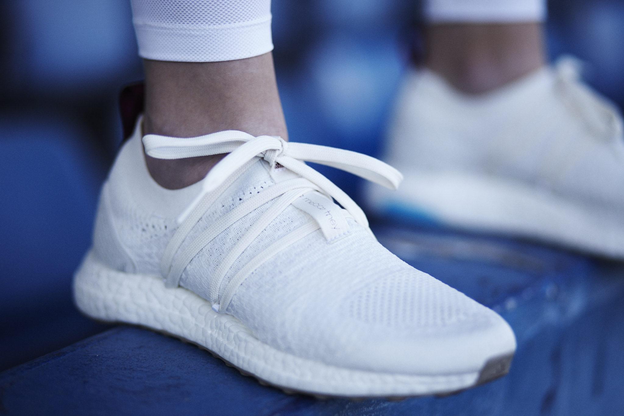 Adidas By Stella Mccartney Ultraboost Parley Sneakers