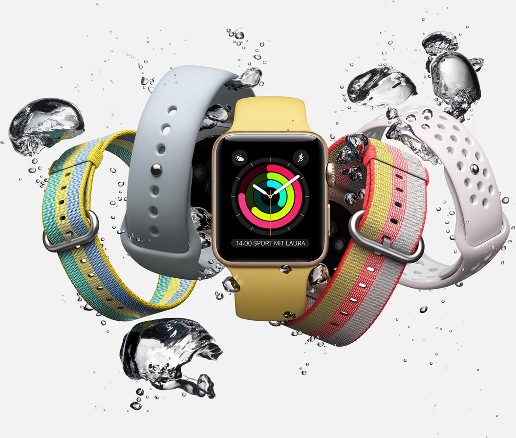 gewinnspiel apple watch 2 nike+